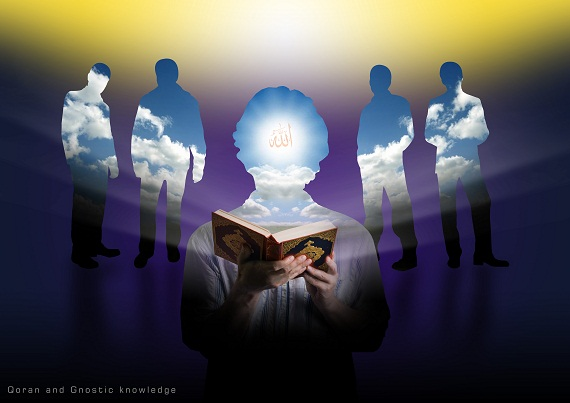 Gnostic knowledge and the Holy Quran