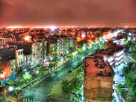 Gomnam street hdr