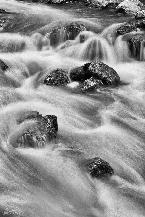 Restive River