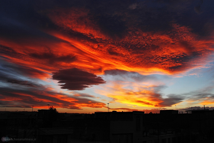 fire in the sky 2